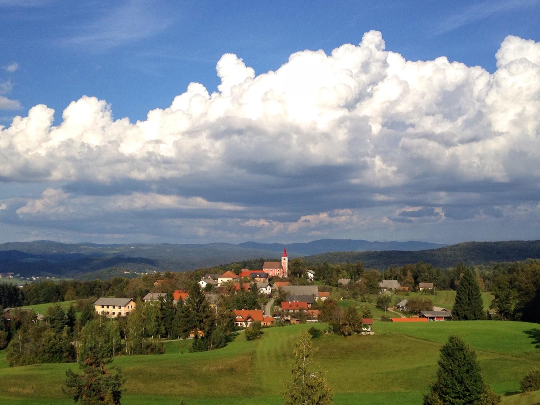 Dobravica (foto Sanja Leban Trojar)