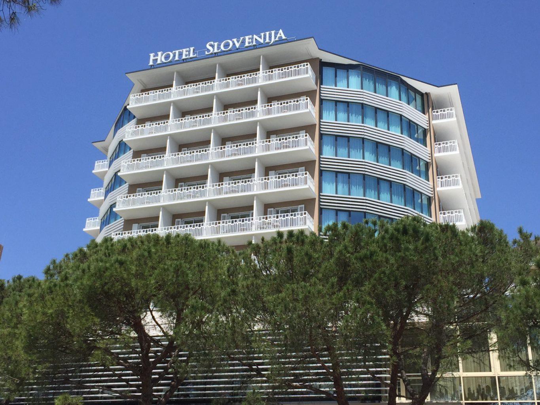 Slovenija - nov hotel s sodobnim konceptom turizma