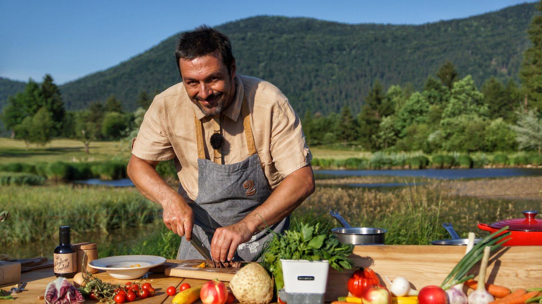 Slovenci kuhamo tudi na 24Kitchen