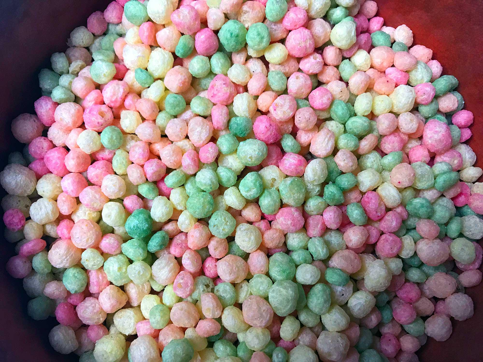 Riževe kroglice