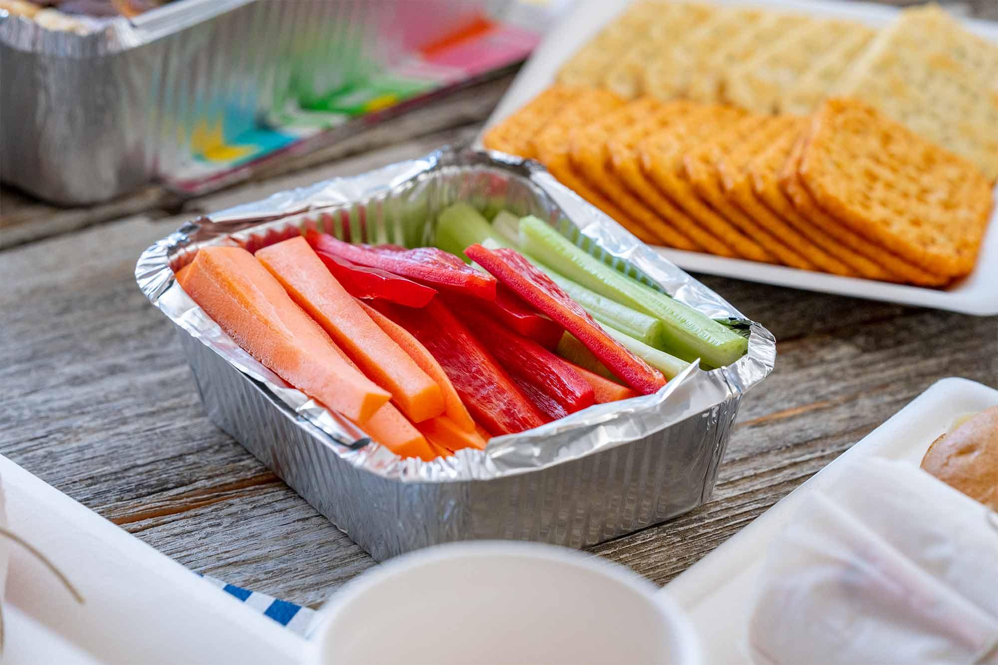 8 nasvetov za boljši piknik